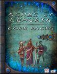 RPG Item: Ashes of Lemuria: Core Races