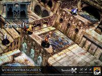 RPG Item: Himmelveil Canals
