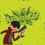 Board Game: AssassinCon