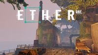 Video Game: Ether One