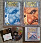 Video Game: Lands of Lore: The Throne of Chaos
