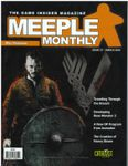Issue: Meeple Monthly (Issue 27 - Mar 2015)