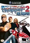 Video Game: American Chopper 2: Full Throttle