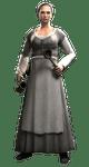 Character: Annetta