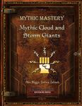 RPG Item: Mythic Cloud and Storm Giants