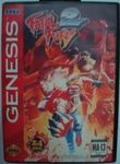 Video Game: Fatal Fury 2