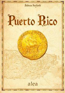 Puerto Rico Cover Artwork