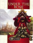 RPG Item: Under the Rose