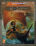 RPG Item: ALQ1: Golden Voyages