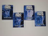 Board Game: Star Trek Customizable Card Game (Second Edition)