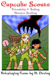 RPG Item: Cupcake Scouts