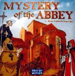Board Game: Mystery of the Abbey