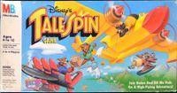Board Game: Disney's Talespin Game
