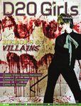 Issue: D20 Girls Magazine (Vol 4, No 3 - Summer 2014)