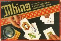 Board Game: Mhing