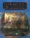 RPG Item: Torment: Tides of Numenera - The Explorer's Guide