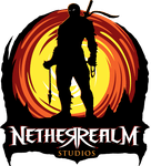 Video Game Publisher: NetherRealm Studios