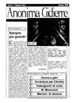 Issue: Anonima Gidierre (Numero 3 - Settembre/Ottobre 1995)