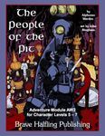 RPG Item: The People of the Pit
