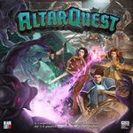Board Game: Altar Quest
