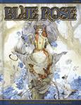 RPG Item: Blue Rose (2nd Edition)