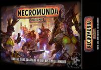 Board Game: Necromunda: Underhive