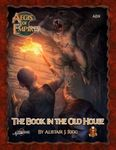 RPG Item: Aegis of Empires 1: The Book in the Old House (5E)