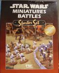 Board Game: Star Wars Miniatures Battles