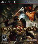 Video Game: Dragon's Dogma