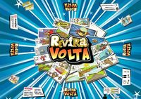 Board Game: Reviravolta