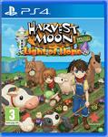 Video Game: Harvest Moon: Light of Hope