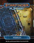 RPG Item: Starfinder Flip-Mat: Stadium