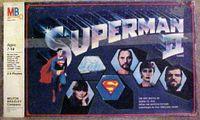 Board Game: Superman II