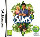 Video Game: The Sims 3 (Console)