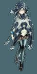 Character: Kilo Shiness