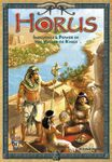 Board Game: Horus