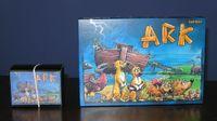 Board Game: Ark