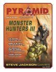 Issue: Pyramid (Volume 3, Issue 107 - Sep 2017)