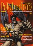 Issue: Polyhedron (Issue 8 - 2000)