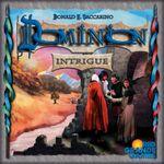 Board Game: Dominion: Intrigue