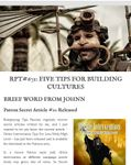 Issue: Roleplaying Tips (Issue 671)