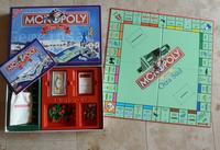 Board Game: Monopoly: Otra Süd