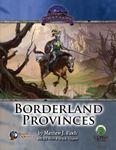 RPG Item: Borderland Provinces (Swords & Wizardry)