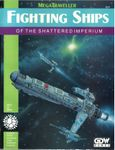 RPG Item: Fighting Ships of the Shattered Imperium