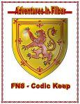 RPG Item: FN08: Codic Keep
