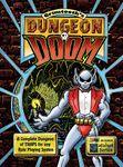 RPG Item: Grimtooth's Dungeon of Doom
