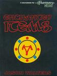 RPG Item: Enchanted Items