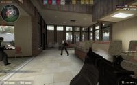 Video Game: Counter-Strike: Global Offensive