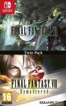 Video Game Compilation: Final Fantasy VII / Final Fantasy VIII Dual Pack
