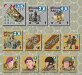 Board Game: Lock 'n Load: Swift and Bold